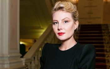 Чего зрители не знают об одной из самых загадочных и экстравагантных актрис Ренате Литвиновой