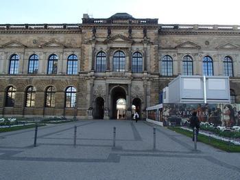 Дрезден. Здесь мне нравится