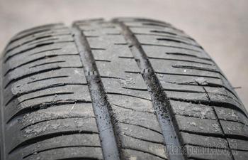 «Пятерка» актуальных причин, почему шины изнашиваются слишком быстро