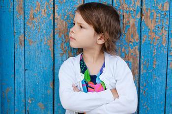 Право на защиту: Как научить детей им пользоваться
