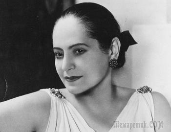 Хелена Рубинштейн: императрица косметики