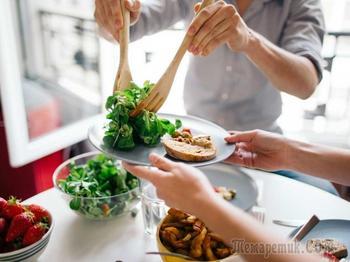 8 самых популярных заблуждений о правильном питании
