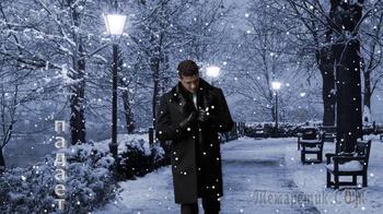 Снег (Стих)