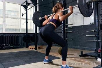 Как накачать ноги: 30 упражнений, которые советуют все тренеры