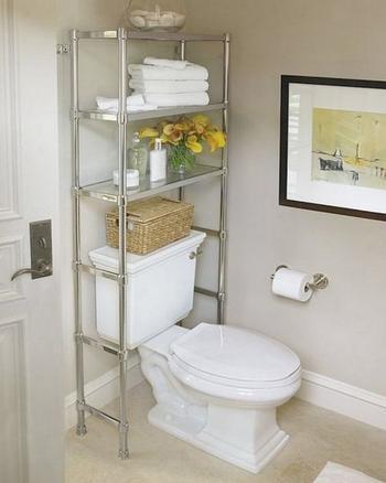 Экономим место в маленькой квартире: 20 лучших идей от дизайнеров