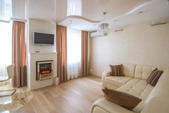 Как оформить небольшую квартиру: реальный пример из Екатеринбурга