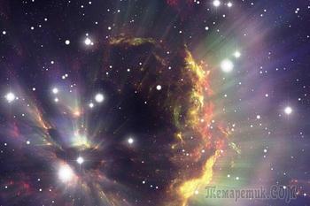 10 безумных теорий о космосе