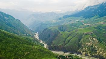 Северная Осетия - это Россия или нет, древняя земля аланов