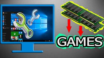 Как увеличить файл подкачки OS Windows 7,8