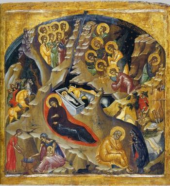 Что нужно знать о Рождественском (Филипповом) посте