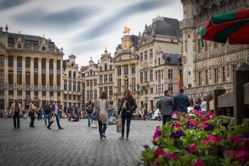 Интересные факты о Бельгии, которые вы не знали