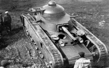 Секретная разработка немцев для СССР — наш самый тяжелый танк