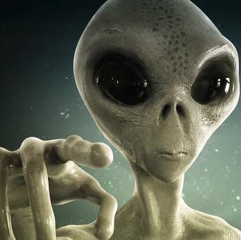 Не разговаривайте с незнакомцами, особенно инопланетными
