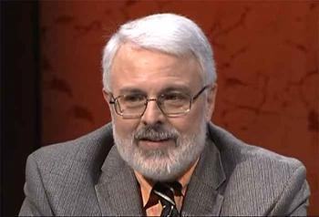 Американский политолог, славист Стефен Эберт объявил о планах в начале сентября с группой коллег посетить ДНР и ЛНР