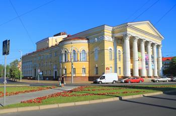 Кёнигсберг в Калининграде часть 4