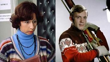 Знаменитые звездные пары СССР