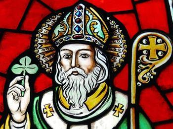 Мифы о святом Патрике