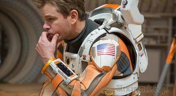 Технологии, которые помогут колонизировать Марс