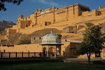 Форты и дворцы Индии: ТОП-14 сооружений, которые поражают воображение