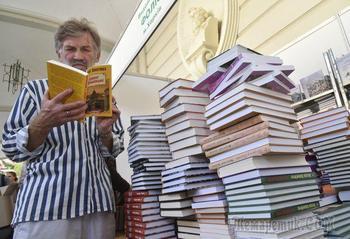 Русская литература спасает украинскую книготорговлю
