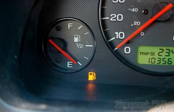 5 причин, почему машина начинает «жрать» топливо как не в себя