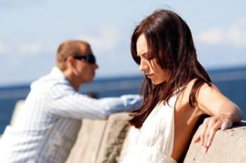 Как ведет себя муж, если не любит жену?