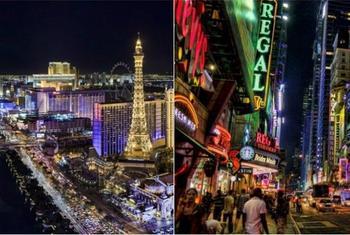 20 самых красивых, ярких и необычных улиц со всего мира