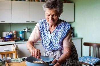 Бабушкины советы, которые не работают, или 12 актуальных и неактуальных лайфхаков из прошлого
