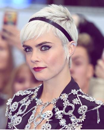 Прически, которые будут в моде в 2019 году: девять вариантов для любой длины волос