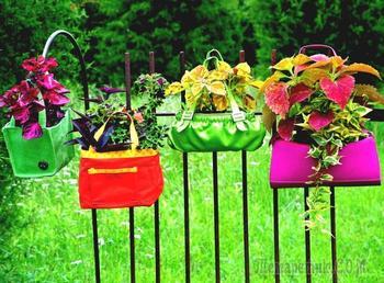 20 идей ландшафтного дизайна, которые помогут создать райский уголок в собственном саду