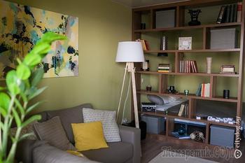 Квартира в Уручье для родителей, которую сдают любимому квартиранту