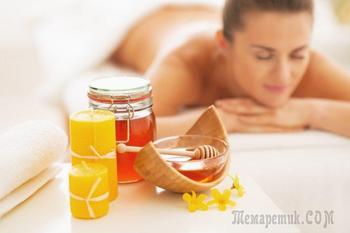 Медовое обертывание для похудени в домашних условиях, рецепты и пошаговое руководство