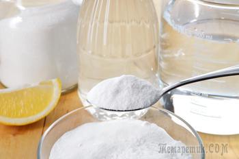 Защелачивание организма содой — научная точка зрения на кислотно-щелочной баланс