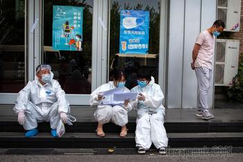 Почему Китай отказался помогать ВОЗ определить происхождение коронавируса