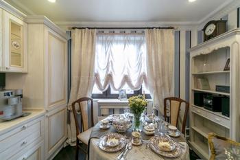 Дизайн классической кухни 12 кв.м.