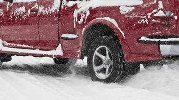 АБС и «контроль тяги» в зимнюю пору