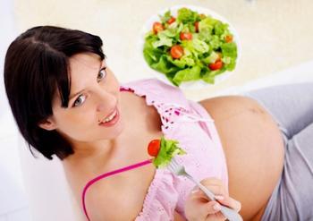 Разгрузочные дни для беременных женщин