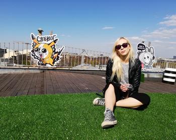 """""""Люди находятся в движении почти постоянно"""": Петербург глазами финской студентки"""