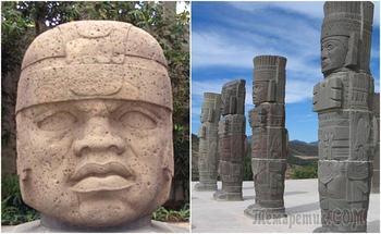 Что происходило в Америке до прихода европейцев: Загадки доколумбовых цивилизаций