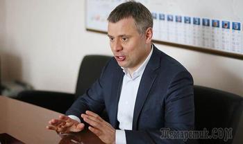Россия и Украина начали переговоры по выплате долга газом