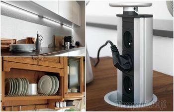 Каких ошибок в обустройстве кухни лучше избегать, чтобы потом не маяться, ударяясь обо все углы