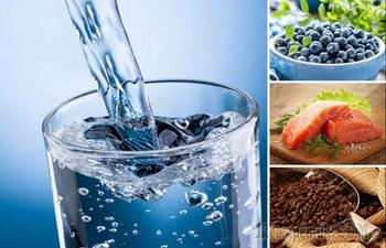 10 продуктов, которые сделают кожу красивой и здоровой