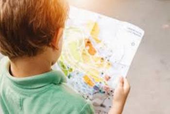 Полезные навыки, которым надо научить ребенка до школы