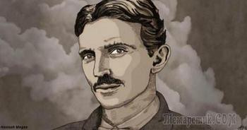 10 самых знаменитых изобретений Николы Тесла