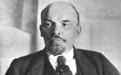 """""""Ленин победил, потому что чувствовал, чего хотят миллионы"""""""