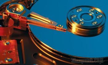 На выбранном диске находится таблица MBR-разделов: что делать