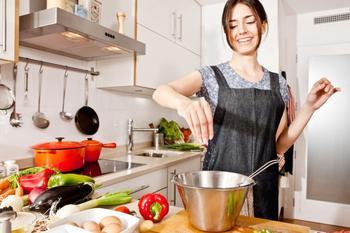 12 ошибок на кухне, которые могут испортить блюдо