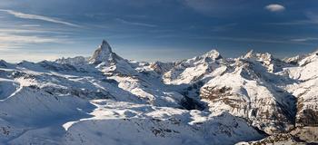 Лыжные курорты Швейцарии: 10 мест для настоящего зимнего удовольствия