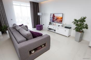 От $5000 за «комнату-трансформер» до $60 000 за «квартиру без цвета»