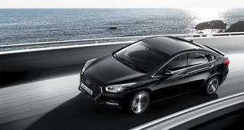 Hyundai i40 2019 – обновленные седан и универсал Хендай ай 40
